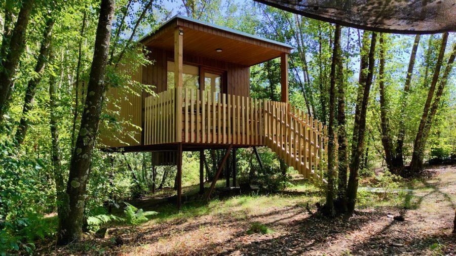 Cabana dos Bidueiros