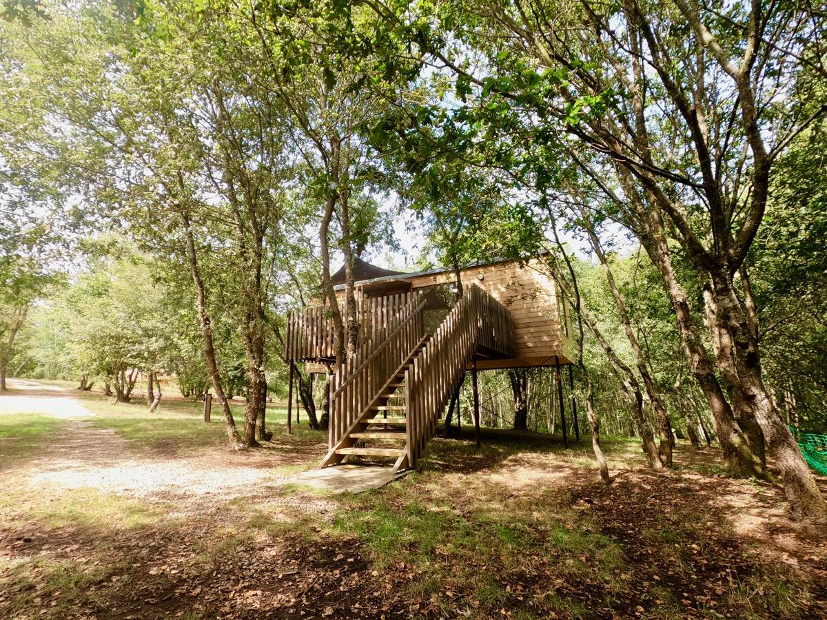 Cabana dos Carballos